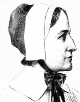Picture of Anne Hutchinson