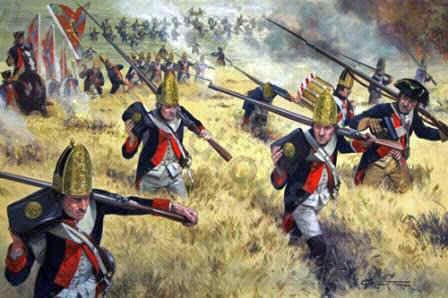 Battle of White Plains