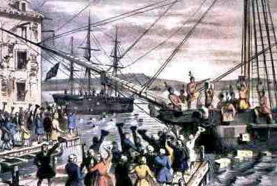an introduction to the history of the quartering act in 1765 by the british We've updated the oer commons  in 1765, the british  parliament also asserted its prerogative in 1765 with the quartering act the quartering act of 1765.
