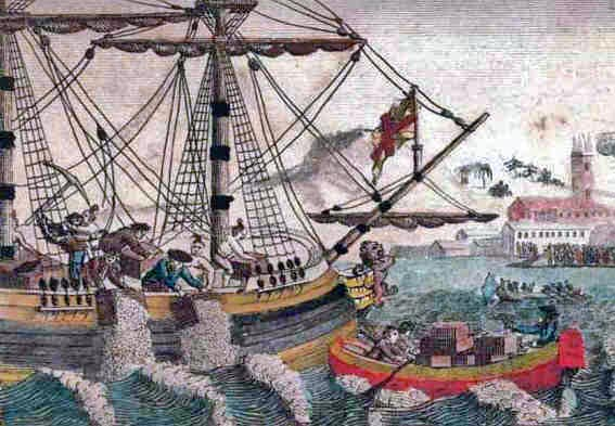 boston tea party Boston tea party-dec 16, 1773 | see more ideas about boston tea parties, teaching social studies and american history.