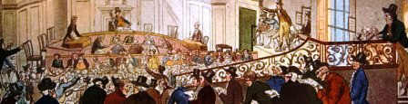East India Company Tea Auction
