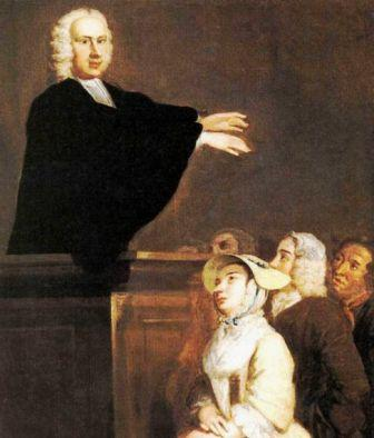 George Whitefield - the Great Awakening