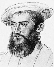 Jean Ribault