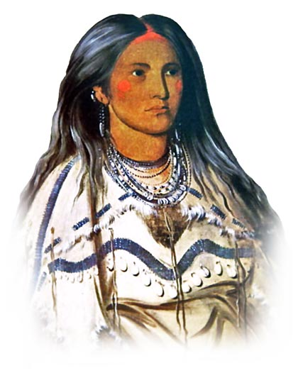 Indian Costumes - Adult, Child Native American Costume