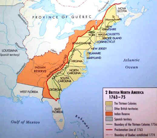 a chronological overview of the development of the colony of louisiana Timeline here is a list of important dates in the development of the english language british penal colony established in australia: 1788.