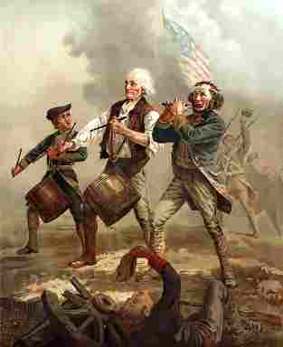 American Revolution - Sons of Liberty
