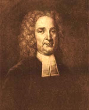 Picture of Thomas Hooker