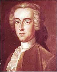 Picture of Thomas Hutchinson